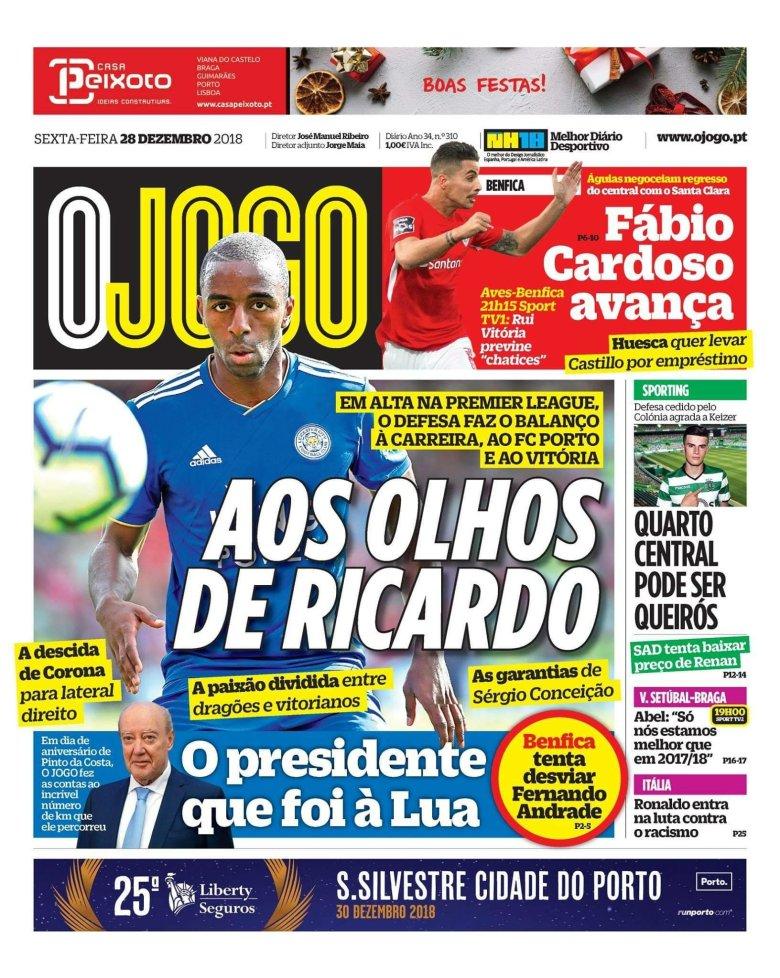 La revista O'JOGO habla del rumor del posible nuevo fichaje del Huesca